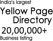 India Yellow Pages and Indian Business Yellow Page Directory of India